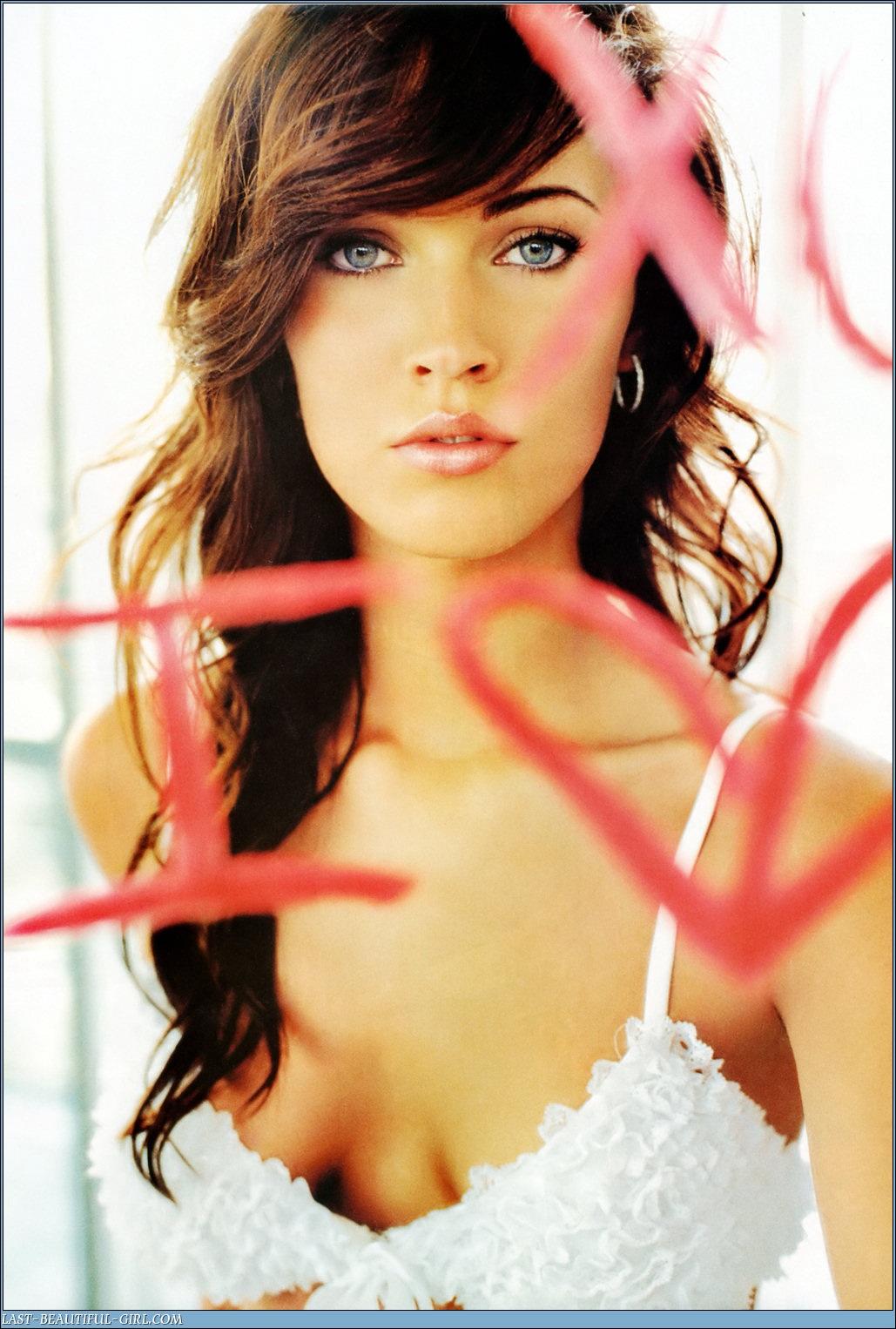 Popoholic  Megan Fox